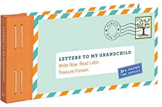 Letters to My... - Journals & Notebooks - Stomping Grounds