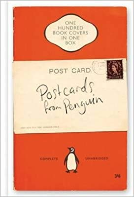 Postcards from Penguin - New Book - Stomping Grounds
