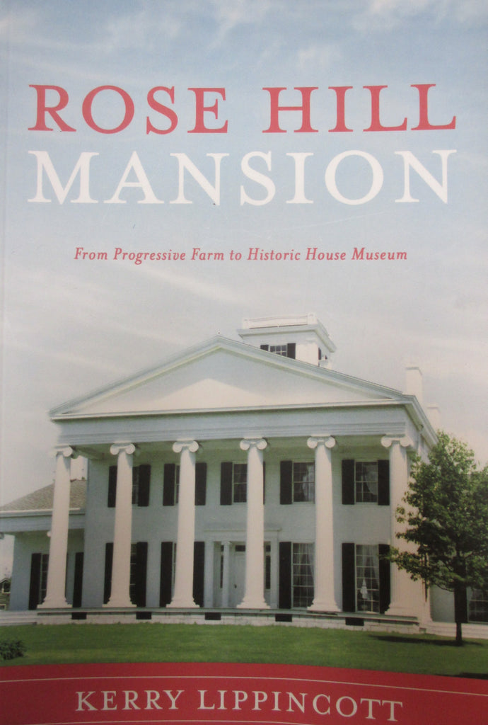 Rose Hill Mansion