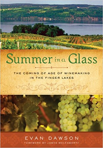 Summer in a Glass - New Book - Stomping Grounds