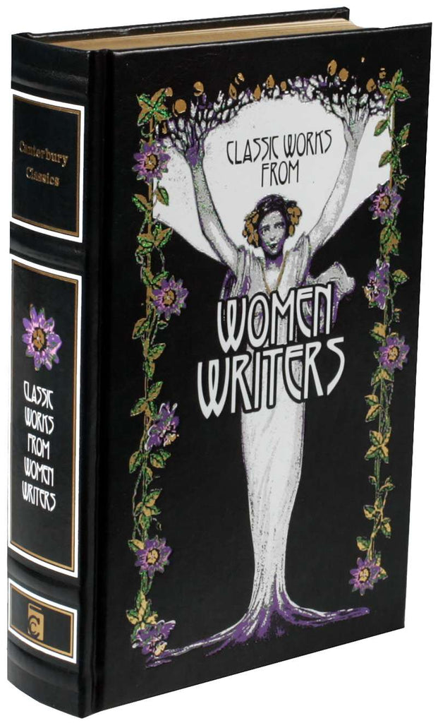 Classic Works from Women Writers - Leatherbound Edition