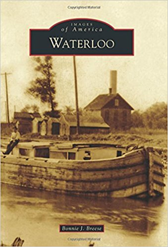 Images of America- Waterloo - New Book - Stomping Grounds