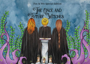 The Once and Future Witches Special Edition