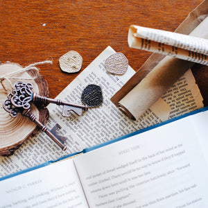 Bookstagram Package: Pirate Theme