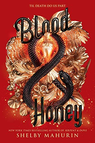 Blood & Honey mini editions (scratch & dent discount)