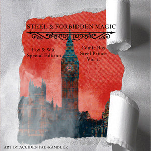 Steel & Forbidden Magic Special Edition