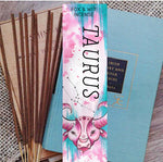 Incense- Taurus, ASTROLOGY