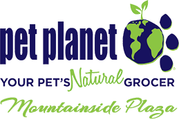Pet Planet Mountainside Plaza