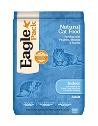 Eagle Pack Indoor Adult Cat Food