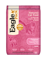 Eagle Pack Original Adult Cat Food