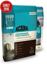 Acana Heritage Dog Food - Freshwater Fish