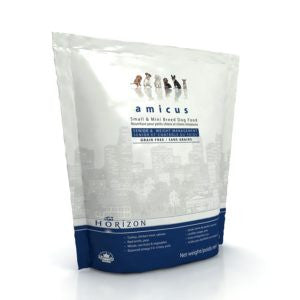 Horizon Amicus Small Breed Senior Weight Management