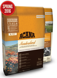 Acana Meadowland Cat Food