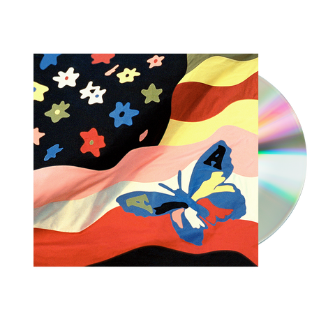 Wildflower Standard CD