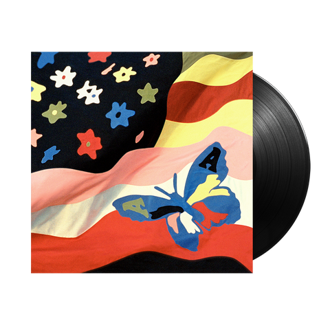 Wildflower Standard LP