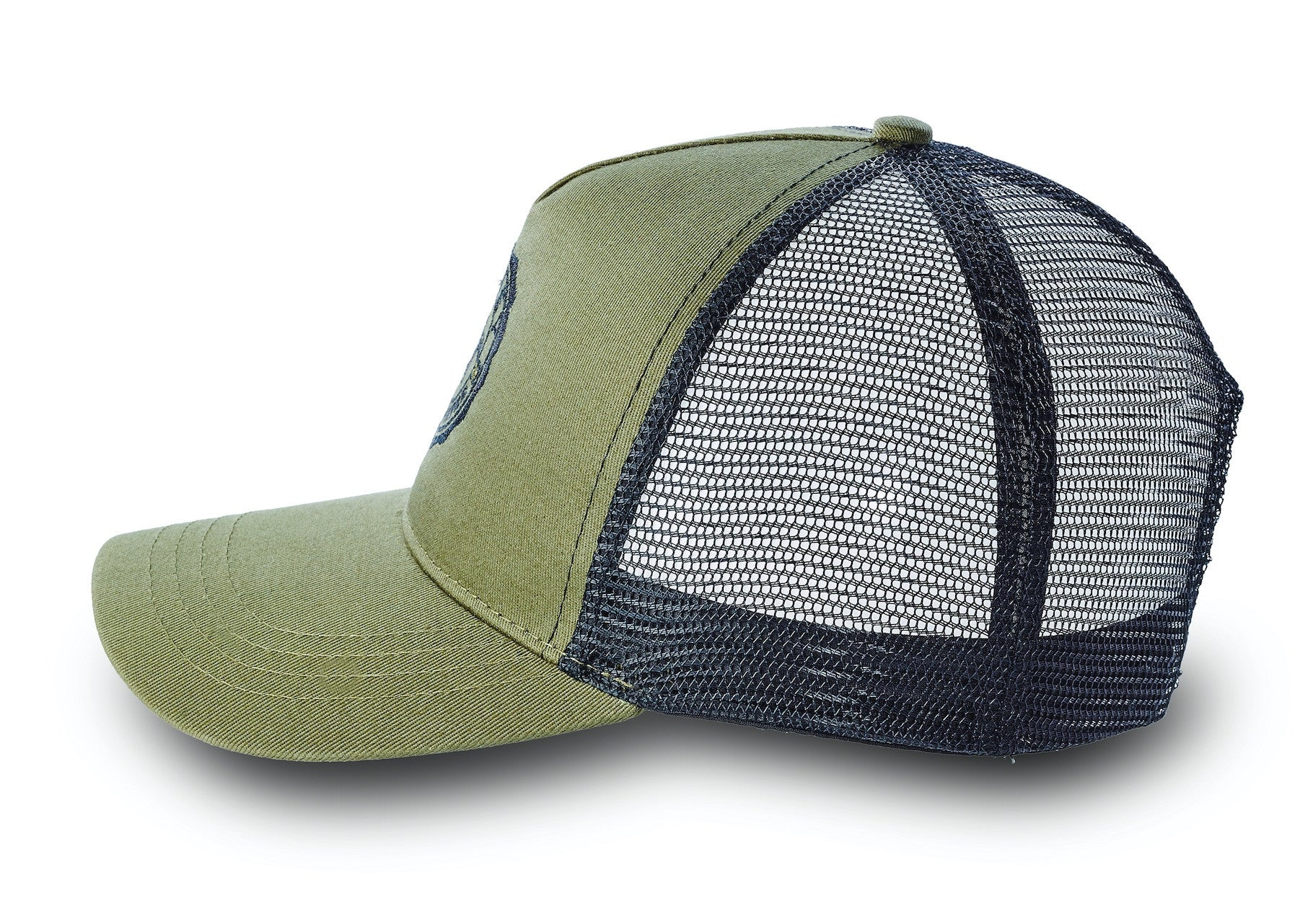 GORRA GREEN TURTLE
