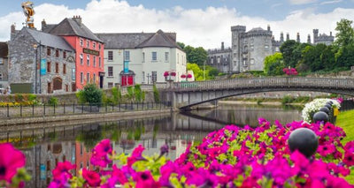 Top 5 Places To Visit In County Kilkenny, Ireland