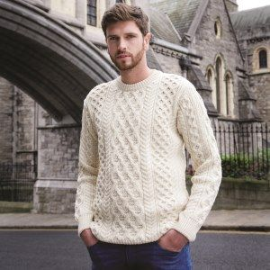 History of the Aran Sweater | Aran Islands Knitwear