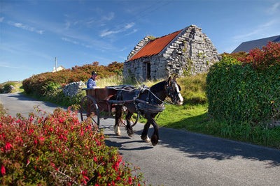 The Aran Islands of Ireland: An American Tourist Experience