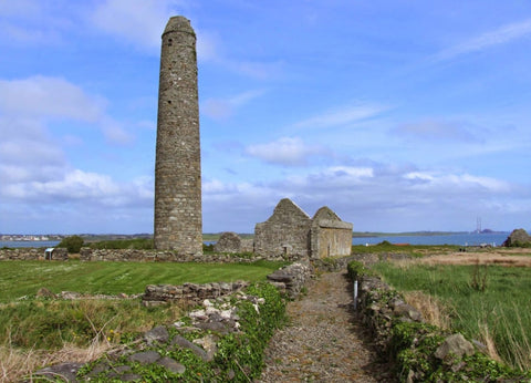 Scattery Island County Clare