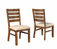 Elmwod Table Set (Sold in Store Only) - Eighth & Main