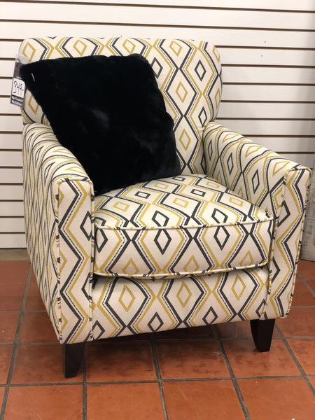 Diamondback Chair