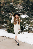 Holland Sweater Dress