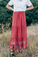 Marry Me Maxi Skirt