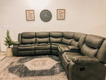 Brighton Reclining Sectional