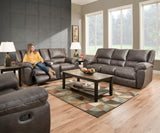 Granite Reclining Loveseat