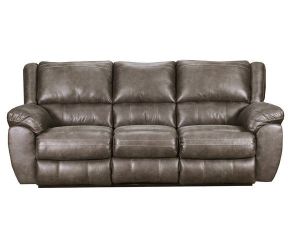 Granite Reclining Sofa