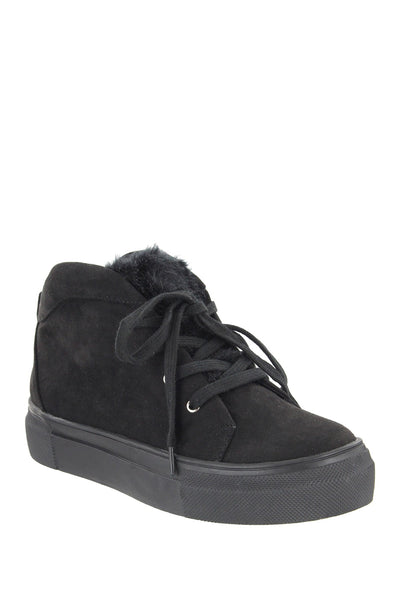 MIA Tillie Sneakers- Black
