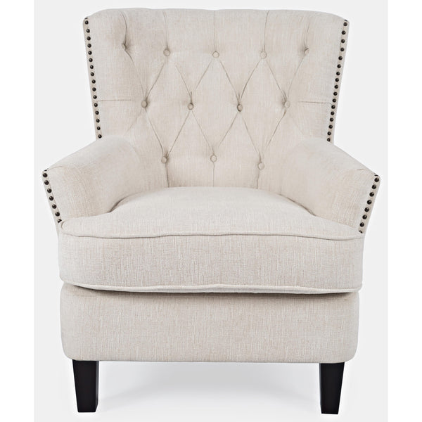 Bryson Oat Accent Chair