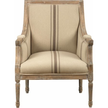 McKenna Tan Accent Chair