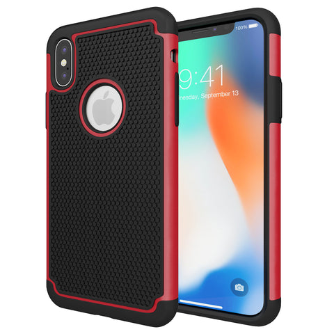 iPhone X Case Armor