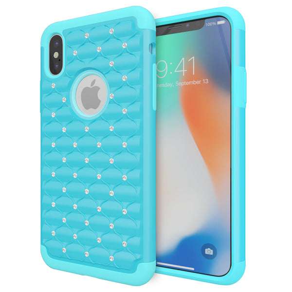 iPhone X Case Fashion Armor