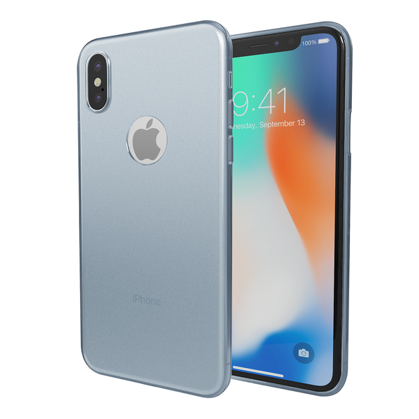 iPhone X Case Matte