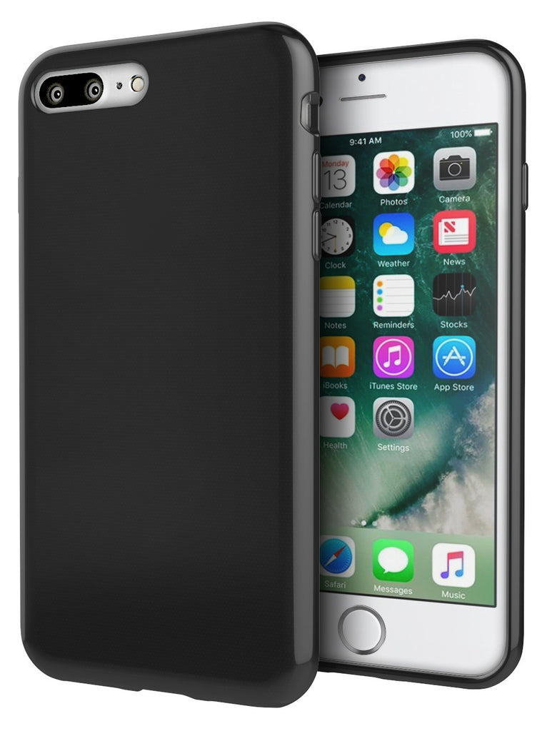 iPhone 7 Plus Case Grip - Cimo - 1