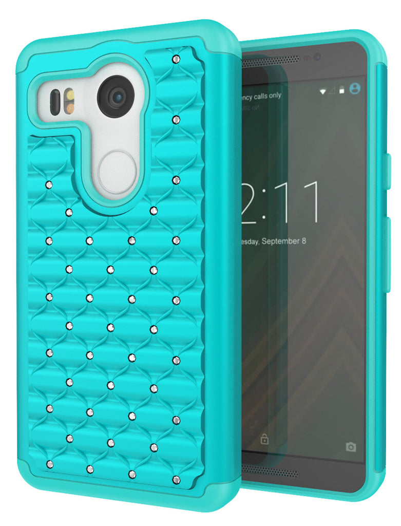 Nexus 5X Case Fashion - Cimo - 1