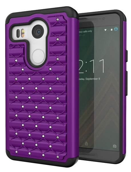 Nexus 5X Case Fashion - Cimo - 4