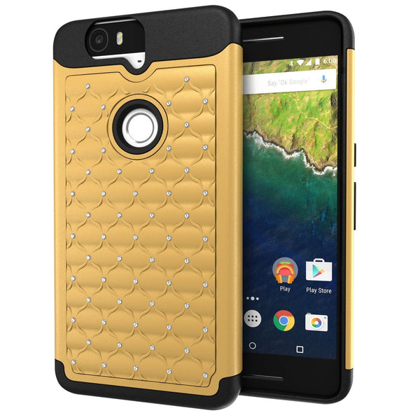 Nexus 6P Case Fashion - Cimo - 2