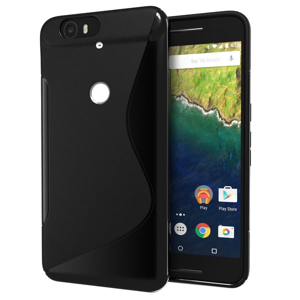 Nexus 6P Case Wave - Cimo - 1