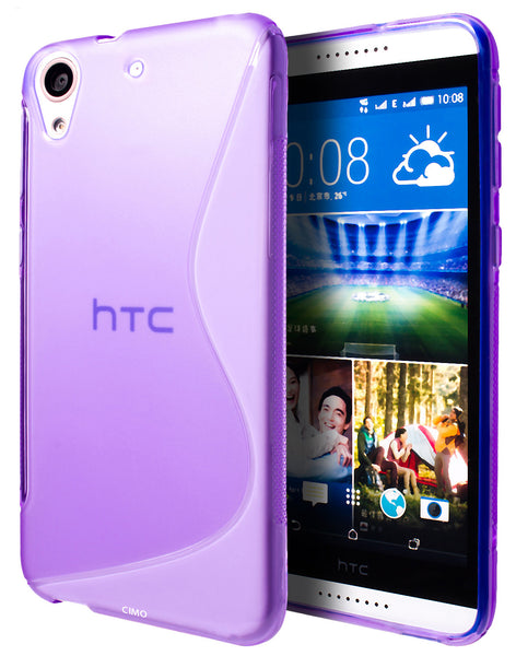 HTC Desire 626 Case Wave - Cimo - 3