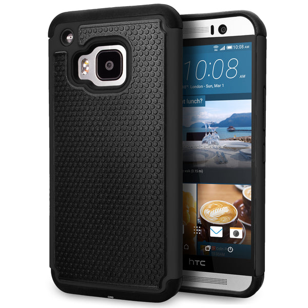 HTC One M9 Case Armor - Cimo - 1