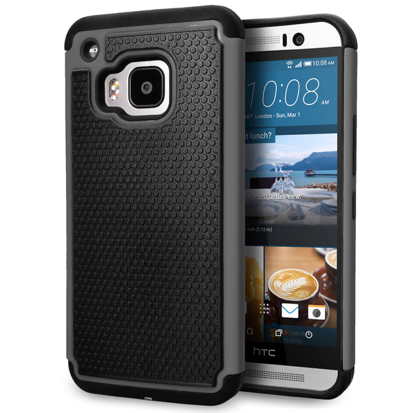HTC One M9 Case Armor - Cimo - 2