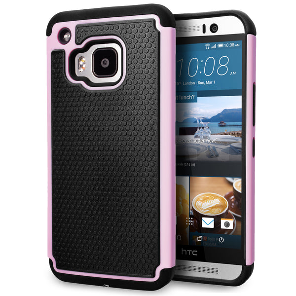 HTC One M9 Case Armor - Cimo - 3