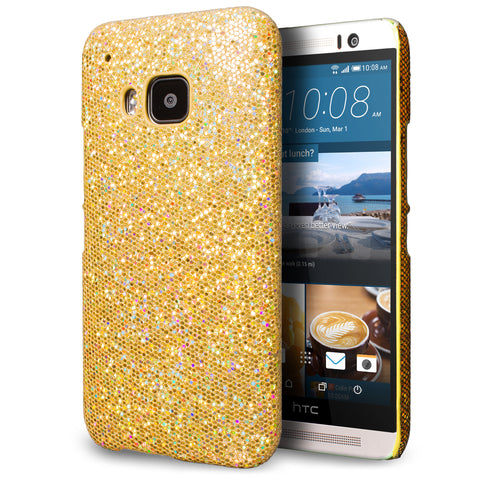 HTC One M9 Case Bling - Cimo - 1