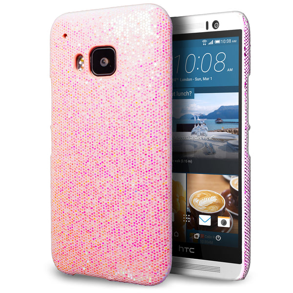 HTC One M9 Case Bling - Cimo - 2