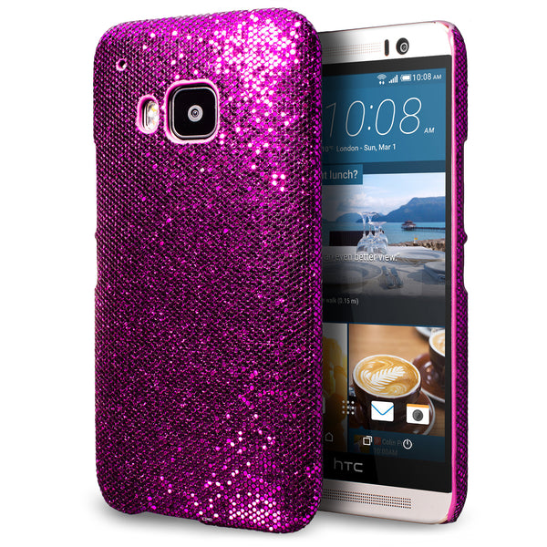 HTC One M9 Case Bling - Cimo - 3