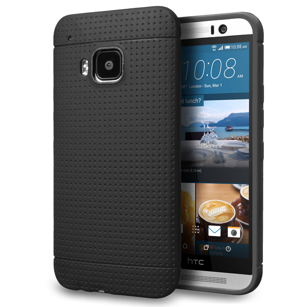 HTC One M9 Case DOT - Cimo - 1